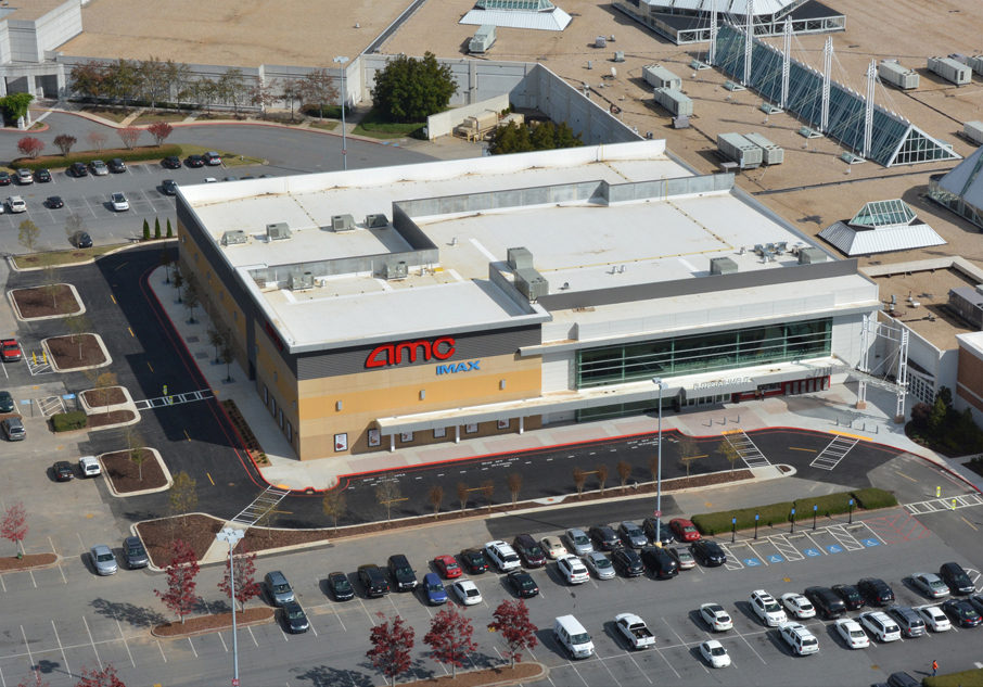 vcc builds new amc theater in atlanta as shown in