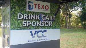 TEXO Golf Tournament 3