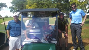 TEXO Golf Tournament