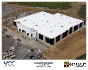 Middletown Commons Aerial 4